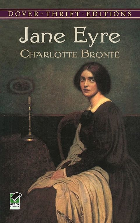 the characters and chapter summary of jane eyre by charlotte bronte