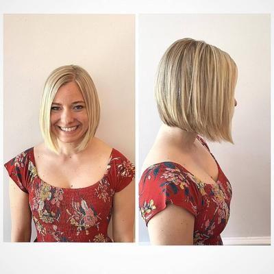 5 Rekomendasi Model Rambut Pendek Terkini yang Cocok untuk Bentuk ... 4e20563757